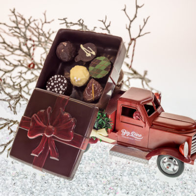 Holiday Truffles Box