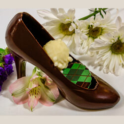 Chocolate-Shoe