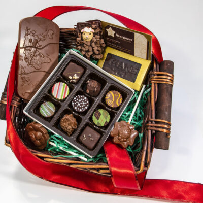 Gift Basket Item 018