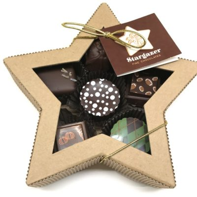 Stargazer 6 Assorted Truffles Item 011