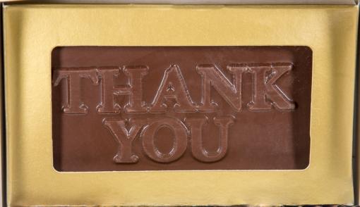 Thank You Bar