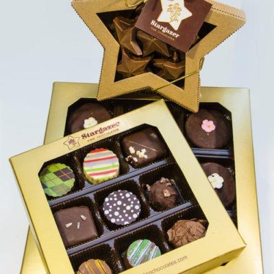 Chocolate Pyramid Item 017