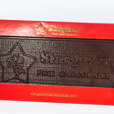 "5.5"" Medium Chocolate Bar Item 003"